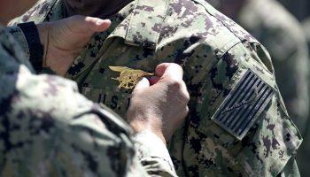 Fraudulent Navy SEAL stole $300,000 from the VA