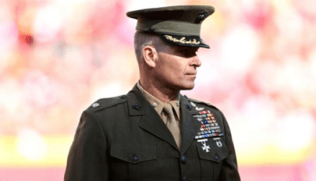 Pentagon finally releases Marine Special Operations document that reveals leadership cover ups