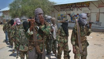 Somali Army targets al-Shabaab terrorists in order to curtail violence