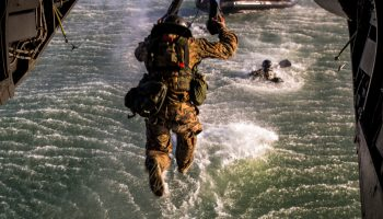 The Danger and Design of High Risk Training