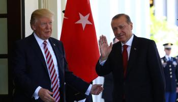 Turkey purchases Russian S-400 and jeopardizes NATO support