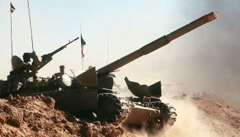 30 years ago Iraq invaded Kuwait and changed the Middle East forever