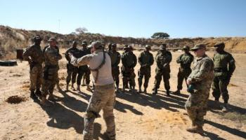 The Importance of Keeping U.S. Special Operations Forces in Africa