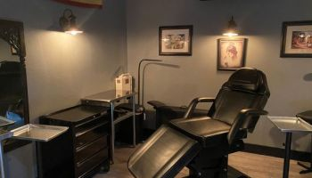 Air Force Allows Tattoo Parlors on Nellis AFB