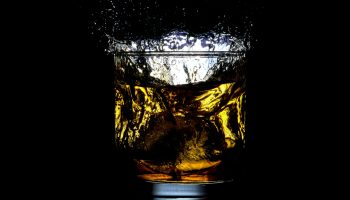 Angel's Envy and SOFREP Team Up for Virtual Whiskey Event