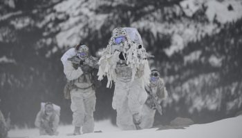 Arctic and Special Operations: Preparing for the Next Battle