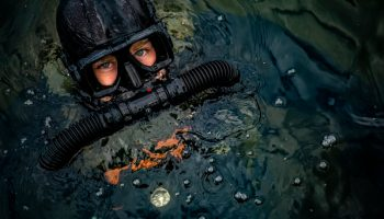 Visualization: How to Train Your Mind Like a Navy SEAL