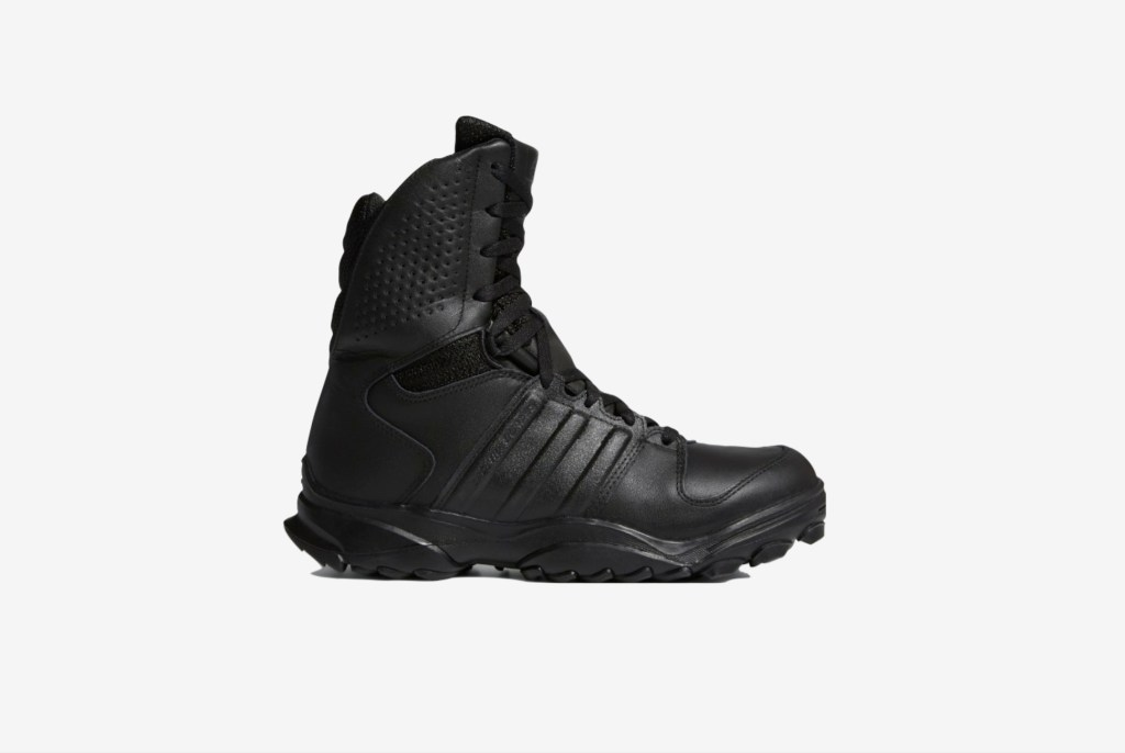 Best Tactical Combat Boots