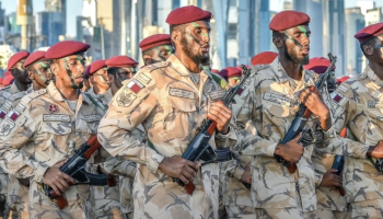 Libyan Civil War: Qatari Involvement