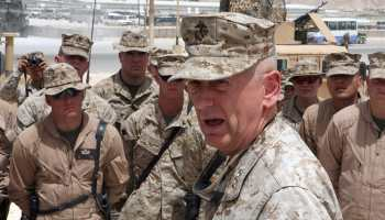 17 Brilliant Insights from Legendary Marine General James Mattis