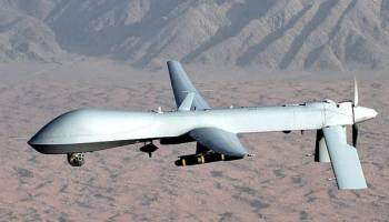 US Drone Strike in Idlib, Syria Kills Two Senior al-Qaeda Leaders