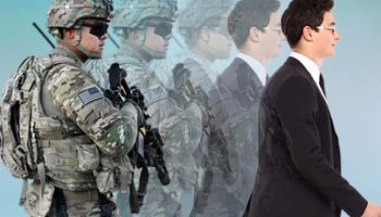 Transitioning Out of the Military: Benefits That Will Help You Succeed