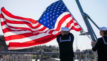 What Veterans Day Means to You: Gratitude