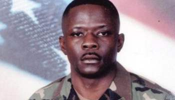 SFC Alwyn Cashe Poised to Be Awarded Medal of Honor