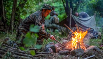 Survival Tips from a Special Forces Survival Expert