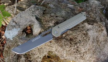 Looking for a Great, Inexpensive Knife? Check Out the Gerber Ayako