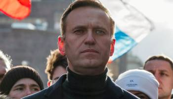 Putin Critic Navalny Tricked a Russian Agent into Revealing He Was Poisoned with a Nerve Agent Planted in His Underwear