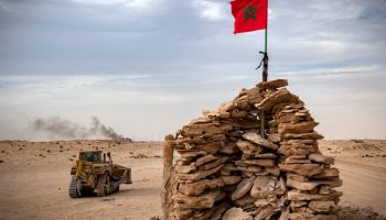 Morocco Signs Abraham Accords in Quid Pro Quo for Oil-Rich Western Sahara