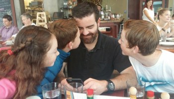 How I Raised My Navy SEAL Kids and Practical Advice & Tips for Parents