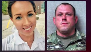 Fort Bragg Special Operations Medic Kills Pregnant Wife Before Turning Gun on Himself