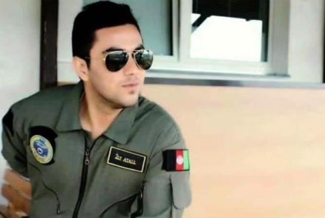 Afghan pilot Massoud Atal murdered in targeted killing by Taliban