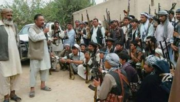 Afghan's Militias are Growing. Is that a Good Thing?