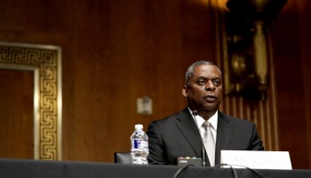 Defense Resources Must Match Strategy Says SecDef Nominee Lloyd Austin