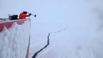 The Coast Guard's Sub-Zero Mission to the Arctic