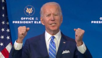 Biden Plans A Slew of Progressive Executive Actions On Day One