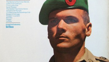 Ballad of the Green Berets Turns 55