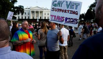 Is Lifting the Transgender Ban Good for Special Operations Forces?