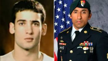 Navy SEAL to Plead Guilty to Killing of Green Beret