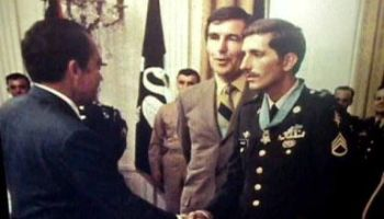 January 5, 1970: Green Beret Franklin D. Miller Earns Medal of Honor