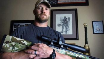 Eight Years Ago, THE LEGEND Was Murdered: SEAL Chris Kyle
