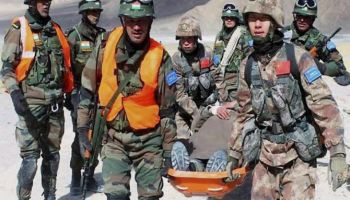 India, China Agree to End Himalayan Border Dispute