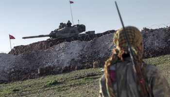 Turkish Troops Make Grisly Discover After Clash With Kurdish PKK