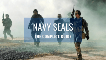Navy SEALs | The Complete Guide