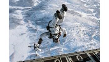 US Releases Plan to Regain Arctic Dominance