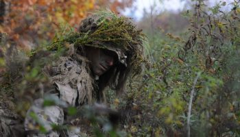 "Behind the Navy SEAL Sniper Course: My Human Alarm Clock Glen ""Bub"" Doherty"