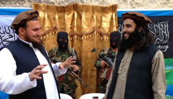 With Afghanistan Withdrawal Looming, What About al-Qaeda?
