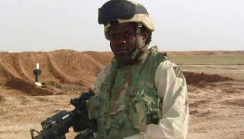 President Biden Needs to Act Now for Alwyn Cashe's Medal of Honor