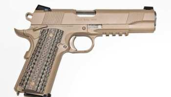 The M1911 Pistol | Everything You Need to Know