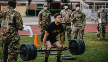 Did the Army Admit the Physiological Differences Between Men and Women?