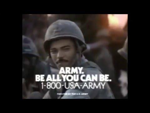 군대 입대는 엉클 샘으로부터 먼 길을왔다 : 최고와 최악