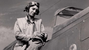 Dusty Kleiss, The Aircraft Carrier Killer of World War Two