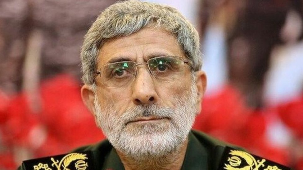 Iran was revealed to have supported Hamas in Gaza.