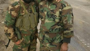 Senior Quds Force Officer Killed in ISIS Ambush