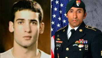 Trial Begins For Marine Charged in the Death of a Green Beret in Mali