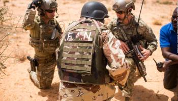 Beyond POGs: You Could Be a Special Operations R.A.G., F.A.G., or N.A.G.