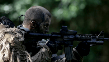 Navy SEAL Sniper to CEO Explains Why Success Comes With a Price